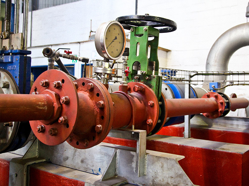 CAW partners with major pump OEMs
