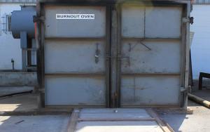 burnout-oven