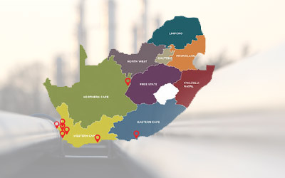 More regions now serviced through CAW teams